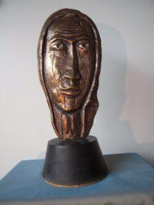 Bronzeguß