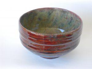 Teeschale Keramik